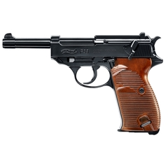 Walther P38 CO2 Blowback 4.5mm