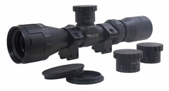 BSA Optics Sweet 22 2-7x32 AO 30/30 Kikarsikte