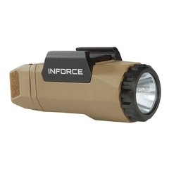 Inforce APL Gen3 Tactical Lampa FDE