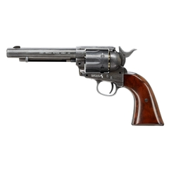 Colt Single Action Army 45 Peacemaker Antique 4.5mm