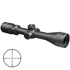 AIM Sports Tactical 3-9x40 IR Mil Dot Kikarsikte Matt