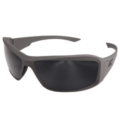Edge Eyewear Hamel Thin Temple Mas Gray Frame  G-15 Vapor