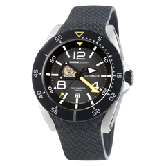 MOMO Design Dive Master Automatic Svart/Vit 48mm