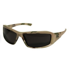 Edge Eyewear Hamel Multicam G-15 Vapor Shield