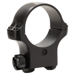 Ruger 30mm Ring Hög 5B30HM Matt