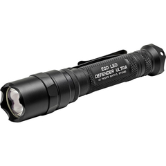 Surefire E2D Defender Ultra Single Output Ficklampa