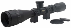 BSA Optics Sweet 17 3-9x40 AO 30/30 Kikarsikte
