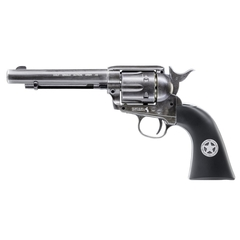 Colt Single Action Army 45 Ranger 5.5 tum Pipa 4.5mm