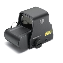 EOTech Model XPS2 Grön Ring Dot Holografiskt Sikte