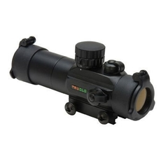 TRUGLO Gobble Stopper 30mm 3 MOA Center Dot Svart