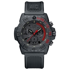 Luminox Navy Seal 3581.EY Chronograph Klocka