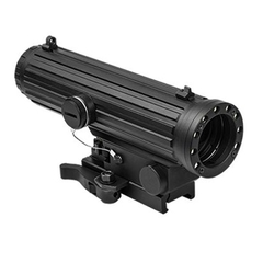 NcSTAR Vism LIO 4x34 Belyst Blå Urban Tactical LED