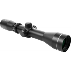 AIM Sports Scout 2-7x42 IR Mil Dot Kikarsikte