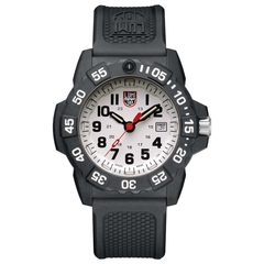 Luminox Navy Seal 3507 Svart Klocka
