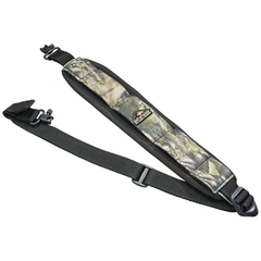 Butler Creek Comfort Stretch Swivel Vapenrem Mossy Oak