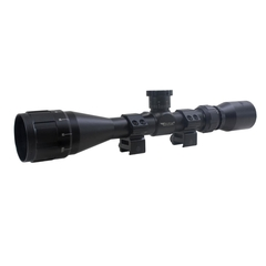 BSA Optics Sweet 17 3-12x40 AO 30/30 Kikarsikte