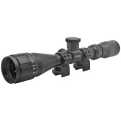 BSA Optics Sweet 30-30 3-9x40 AO 30/30 Kikarsikte