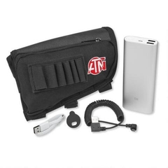 ATN Power Kit 16000mAh Batteri Pack USB X-Sight, Mars