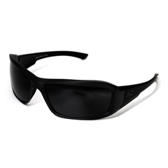 Edge Eyewear Hamel Svart G-15 Vapor Shield