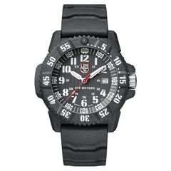 Luminox Carbon Seal 3801 Klocka