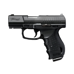 Walther CP99 Compact Svart