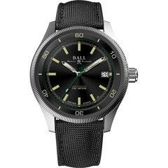Ball Engineer II Magneto S Svart Klocka
