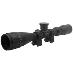BSA Optics Sweet 30-06 4-12x40 AO WR 30/30 Kikarsikte
