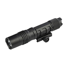 Streamlight Protac HL-X LED med Röd Laser
