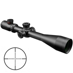 AIM Sports XPF 4-16x50 IR Mil Dot Kikarsikte