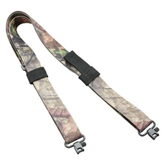 Butler Creek Quick Carry Swivel Vapenrem Mossy Oak Country