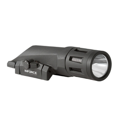Inforce WMLx Gen2 Tactical Vit/IR Picatinny Lampa Svart