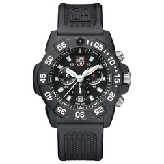 Luminox Navy Seal 3581 Chronograph Klocka