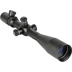 Sightmark Triple Duty 6-25x56 Belyst Mil-Dot Dot 35mm Kikarsikte