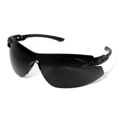 Edge Eyewear Notch Svart G-15 Vapor Shield