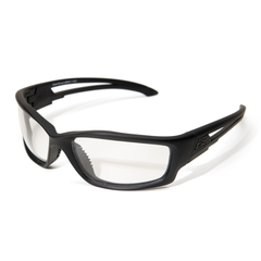 Edge Eyewear Blade Runner Svart Clear Vapor Shield