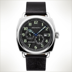 Szanto Coin Cushion Automatic 6201