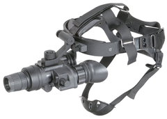Armasight Nyx-7 PRO HDi 1x Generation 2+ 55-72 li/mm Goggles