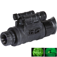 Armasight Sirius-SDi MG Generation 2+ 45-51 li/mm Nattkikare