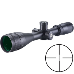 BSA Optics Sweet 17 3-12x40 SF Duplex Kikarsikte