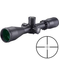 BSA Optics Sweet 22 3-9x40 SF Duplex Kikarsikte