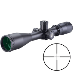 BSA Optics Sweet 22 6-18x40 SF Duplex Kikarsikte