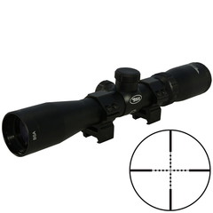 BSA Optics Tactical 3-16x44 Mil-Dot Kikarsikte
