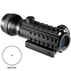 Barska Electro Sight 2x30 Tactical Multi Rail