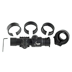 Bering Optics Night Probe Gen2+ Clip-On 24-40 mm Nattsikte