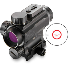 Burris Optics 1x20 AR-1x Kit Ballistic CQ-1x
