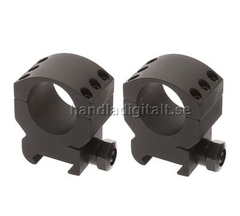 Burris XTR Xtreme Tactical Ringar (Medium 1/2
