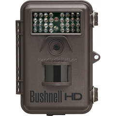 Bushnell Trophy Cam HD Essential 12MP Ã…telkamera
