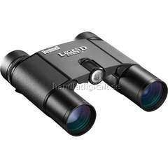 Bushnell Legend Ultra HD 10x25 Kikare - Svart