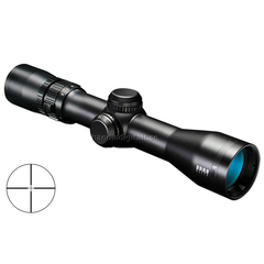 Bushnell Elite 3500 2-6x32 Handgun Scope Multi-X - Silver