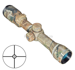 Bushnell Trophy 1.75-4x32 Circle-X - Kamouflage